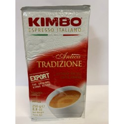 KIMBO ANTICA TRADITION - 250GR
