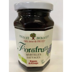 CONFITURE MYRTILLES - 250GR