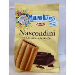 BISCUITS NASCONDINI - 330GR