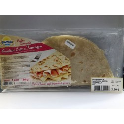PIADINE JAMBON CUIT FROMAGE...