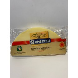 PROVOLONE PIQUANT - 250GR